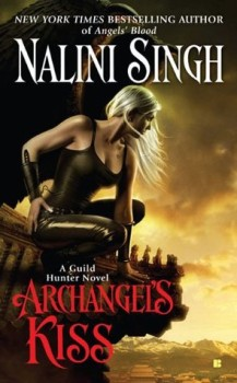 Archangel's Kiss – Review