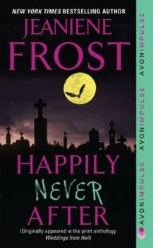 Short Story Review: Happily Never After by Jeaniene Frost