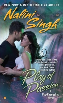 Play of Passion – Review