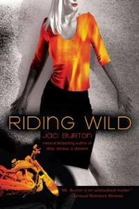 Riding Wild – Review