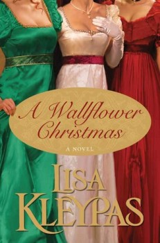 A Wallflower Christmas – Review
