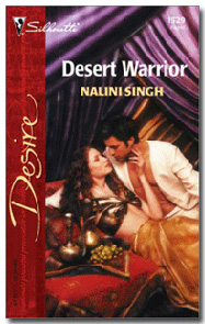 Desert Warrior – Review