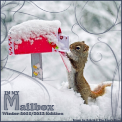 In My Mailbox (13) – Christmas Edition