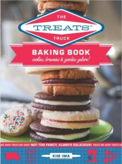 Non-Fiction Review: The Treats Truck Baking Book