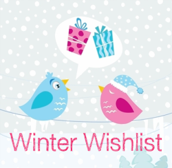 Winter Wishlist: Week 3 – Giving