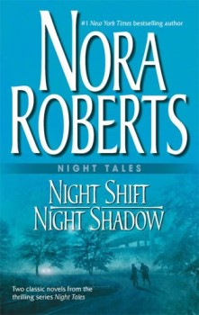 Night Tales by Nora Roberts – Review