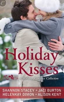 Holiday Kisses: A Holiday Romance Collection – Review