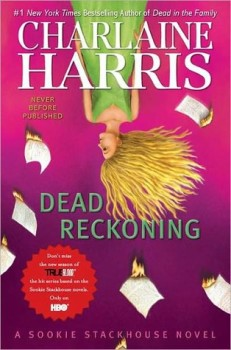 Dead Reckoning – Review