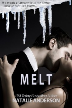 Short Story Review: Melt by Natalie Anderson