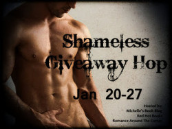 Shameless Blog Hop