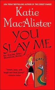 You Slay Me – Review
