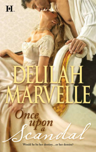 Once Upon A Scandal – Review
