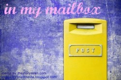 In My Mailbox (20)