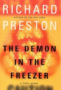 The Demon In The Freezer – Review