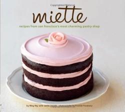 Non-Fiction Review: Miette Bakery Cookbook