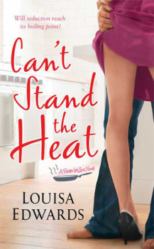 Can't Stand The Heat – Review