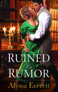 Ruined by Rumor – Review