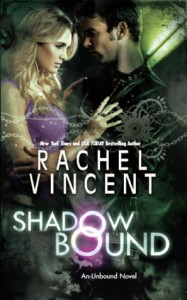 Shadow Bound Pre-Order & Swag Giveaway (US)
