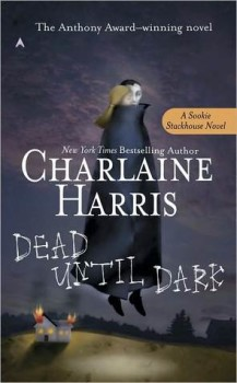 Charlaine Harris Starter Set – Birthday Month Giveaway (INTL ends 7/31)