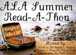 ALA Summer Read-A-Thon Wrap Up
