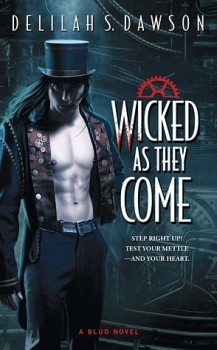Wicked As They Come – Review