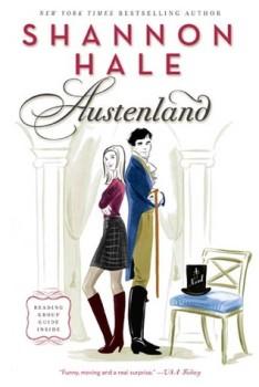 Austenland – Audiobook Review