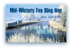 Mid-Winter's Eve Giveaway Hop (US ends 12/27)