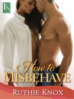 How To Misbehave – Advance Review