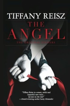 The Angel – Review
