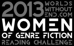 Women of Genre Fiction Reading Challenge