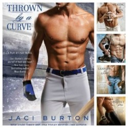 Thrown by a Curve – Review + New Associate Reviewer