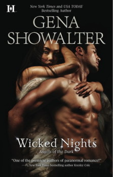 Wicked Nights – Review