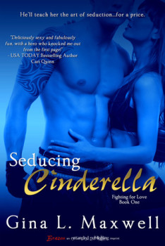 Seducing Cinderella – Review