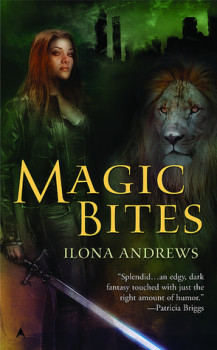 Magic Bites – Review