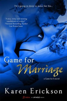 Game for Marriage – Review