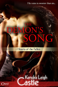 The Demon's Song – Review