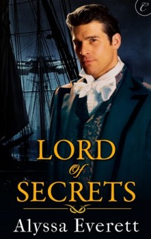 Lord Of Secrets – Review