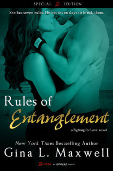 Two-Timer Review – Rules of Entanglement