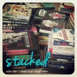 Stacked (114): The ALA Edition