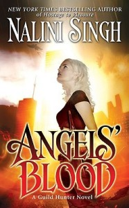 Angels' Blood – Review