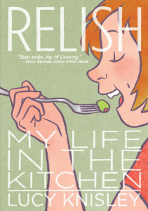 Relish: My Life In The Kitchen – Review