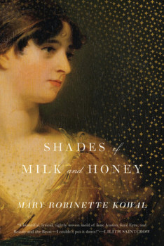 Shades of Milk and Honey – Review