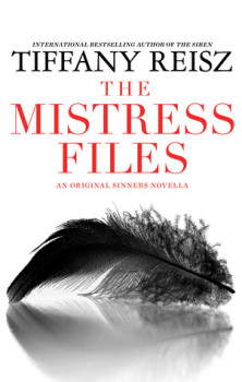 The Mistress Files – Review