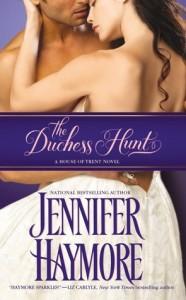 The Duchess War by Jennifer Haymore