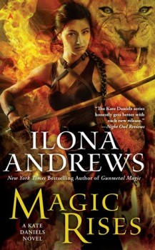 Review: Magic Rises