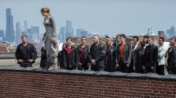 Divergent – Teaser Trailer
