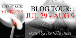 The Mistress by Tiffany Reisz Blog Tour – Review + Q&A