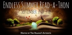 Endless Summer Read-A-Thon Wrap Up