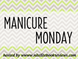 Manicure Monday (5): Sins & Needles + Giveaway