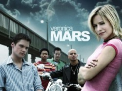 Current Obsession: Veronica Mars